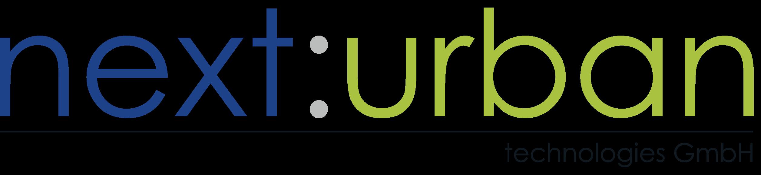 next:urban technologies GmbH